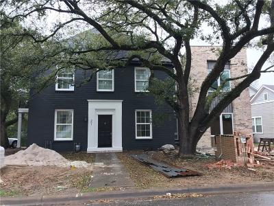 Rental For Rent: 300 West Dexter Street