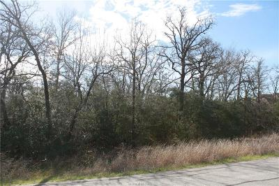 College Station Residential Lots & Land For Sale: 3403 Lochbury Court