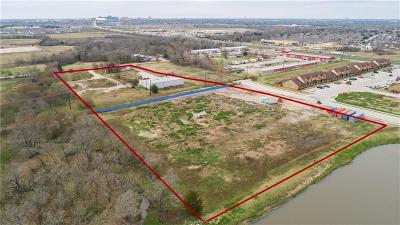College Station Residential Lots & Land For Sale: General Parkway