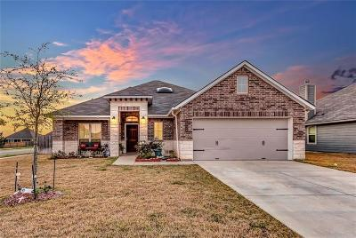 Bryan , College Station  Single Family Home For Sale: 2036 Polmont Drive