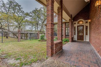 Brazos County Single Family Home For Sale: 8705 Redwood Street