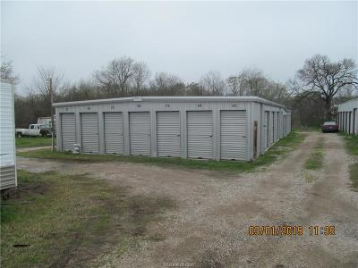 Bryan Commercial For Sale: 3388 West Sh-21
