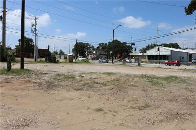 bryan Residential Lots & Land For Sale: 3319 South College