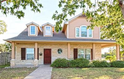 College Station Single Family Home For Sale: 300 Holik Street