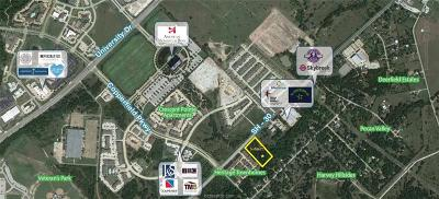 College Station Residential Lots & Land For Sale: 3.18 Acres Sh-30