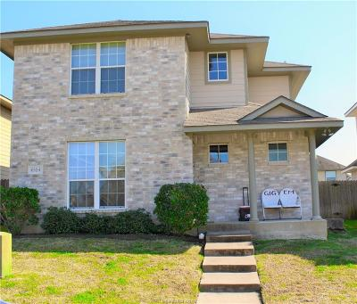 College Station TX Rental For Rent: $1,650