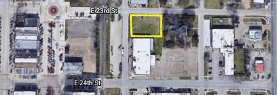 Bryan Commercial For Sale: 00 N Tabor