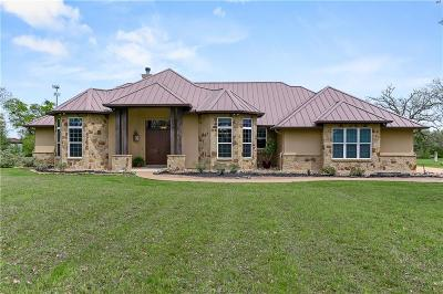 Brazos County Single Family Home For Sale: 13931 Alacia Court
