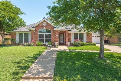 College Station Single Family Home For Sale: 3503 Nottingham Drive