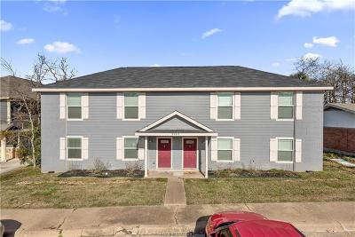 Bryan Rental For Rent: 3907 Aspen Street #B