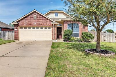 College Station Single Family Home For Sale: 941 Whitewing Lane