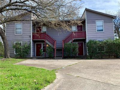 Bryan Multi Family Home For Sale: 2003 Monito