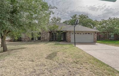 College Station Single Family Home For Sale: 3001 Durango Street