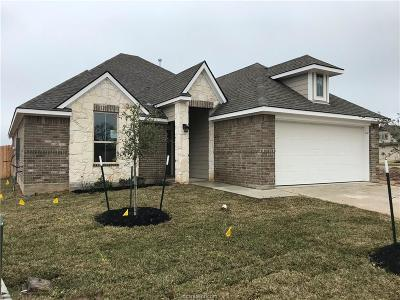 College Station Single Family Home For Sale: 3867 Still Creek Loop
