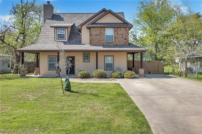 College Station TX Single Family Home For Sale: $389,900