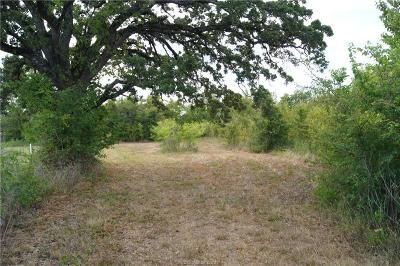 College Station, Bryan, Iola, Caldwell, Navasota, Franklin, Madisonville, North Zulch, Hearne Residential Lots & Land For Sale: Tbd Hwy 39
