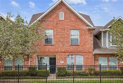 College Station Condo/Townhouse For Sale: 1001 Krenek Tap Road #104