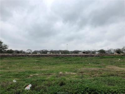 College Station Residential Lots & Land For Sale: 3906 Eskew Drive