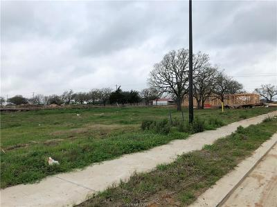 College Station Residential Lots & Land For Sale: 3910 Eskew Drive