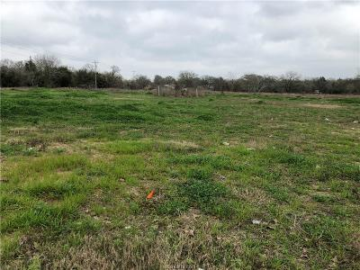 College Station Residential Lots & Land For Sale: 3903 Eskew Drive