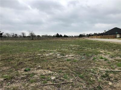bryan Residential Lots & Land For Sale: 3514 Fairfax Green Drive
