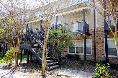 College Station Condo/Townhouse For Sale: 1725 Harvey Mitchell #631