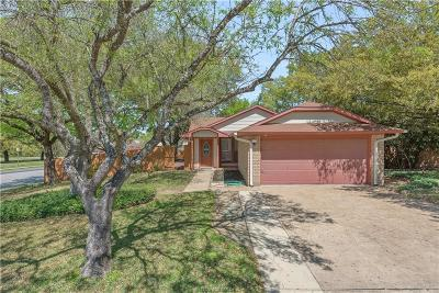 College Station Single Family Home For Sale: 3101 Larkspur Circle