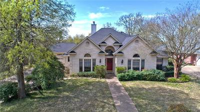 College Station TX Single Family Home For Sale: $369,000