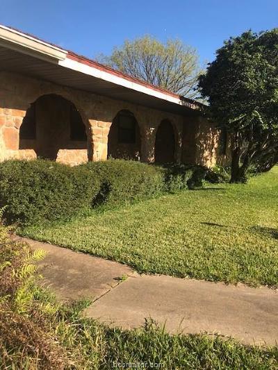 Washington County Single Family Home For Sale: 404 North Dixie