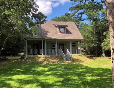 Franklin Single Family Home For Sale: 11606 Riley Green Road