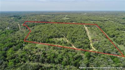 Caldwell Residential Lots & Land For Sale: 37.08 Ac. Cr 308