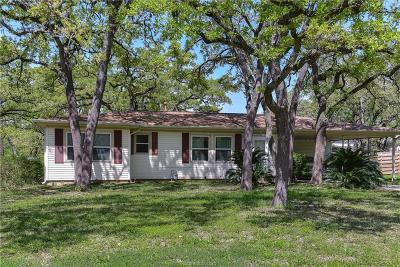 Bryan Single Family Home For Sale: 314 Tee Drive
