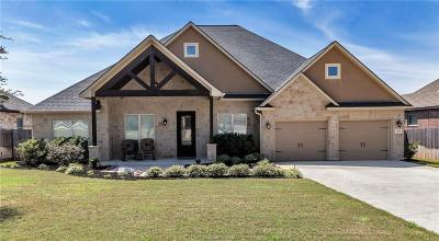 Brazos County Single Family Home For Sale: 4310 Norwich Drive