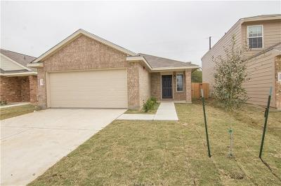 Bryan Rental For Rent: 2004 Oakwood Forest Drive