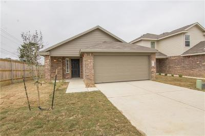 Bryan Rental For Rent: 2001 Oakwood Forest Drive