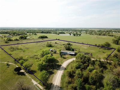 Grimes County Single Family Home For Sale: 3698 Scenic View Drive