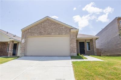 Bryan Rental For Rent: 2044 Oakwood Forest Drive