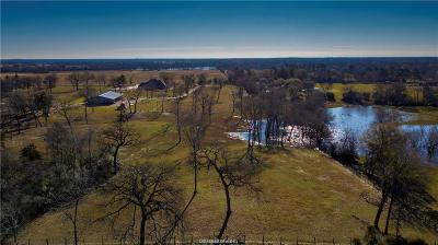 bryan Residential Lots & Land For Sale: 7735 Old Reliance Road