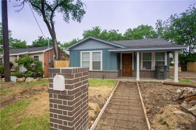 Bryan , College Station Single Family Home For Sale: 202 Kosarek Street