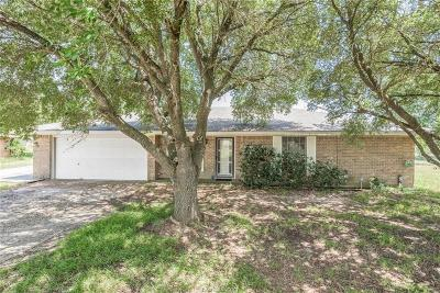 Bryan Single Family Home For Sale: 3840 Mancuso Road