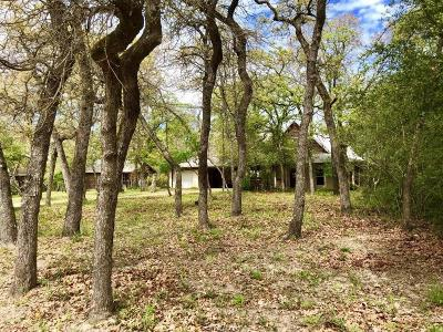 Franklin Single Family Home For Sale: 8330 Gourd Neck (+/- 26.85 Acres)
