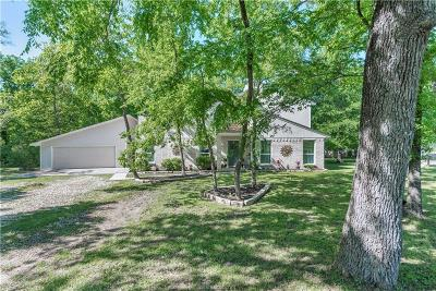 Brazos County Single Family Home For Sale: 48 Raven Drive