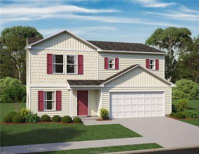 Navasota Single Family Home For Sale: 710 Roosevelt Street