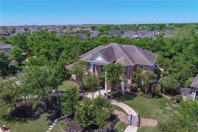 College Station Single Family Home For Sale: 4302 Clipstone Place