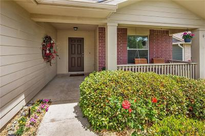 College Station Single Family Home For Sale: 15121 Pidmont Lane