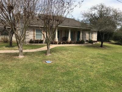 Leon County Single Family Home For Sale: 231 Golfview Dr. North