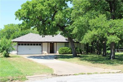 Southwood Valley Single Family Home For Sale: 1107 San Saba Circle