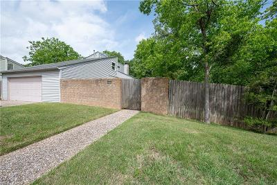 College Station TX Single Family Home For Sale: $219,900