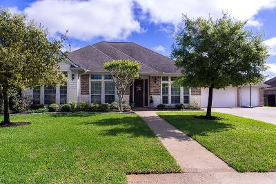 Brazos County Single Family Home For Sale: 829 Pine Valley Drive