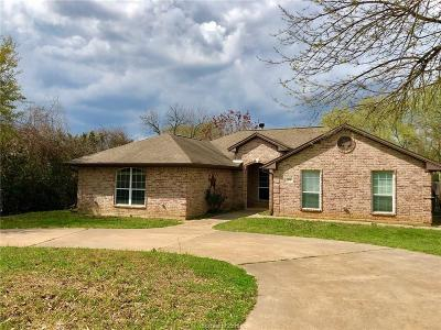 Robertson County Single Family Home For Sale: 101 West Gay Street